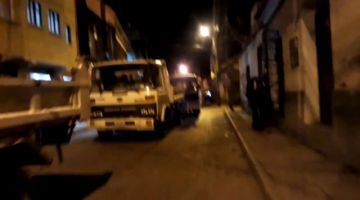 Vea cómo las filas por combustible se prolongan hasta de noche