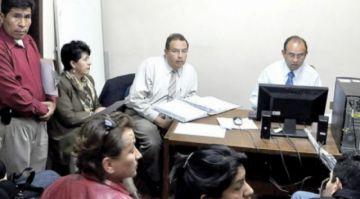 La nueva directora de la UIF fue sentenciada a un año de cárcel en 2015