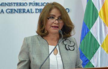 Fiscalía General registra 95 feminicidios y 45 infanticidios en Bolivia