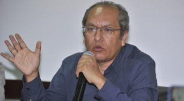 MacLean confirma que Walter Chávez trabaja en la campaña de Creemos