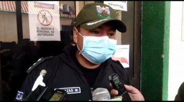 La cárcel potosina sigue libre de coronavirus