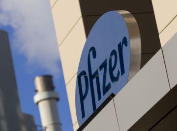Pfizer planea pedir en noviembre autorización para su vacuna contra covid-19