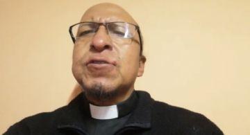 El padre Miguel Albino reflexiona sobre las palabras de Pablo a los efesios