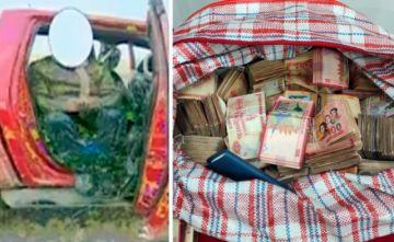 El Alto: Rescatan a empresario secuestrado por delincuentes que pidieron rescate millonario