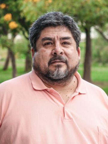 Candidato uninominal de Tuto afirma que sigue en carrera electoral