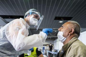 El coronavirus sobrevive en la piel cinco veces más que la gripe, según un estudio