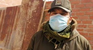 Policía en Llallagua desplaza a 90 efectivos en el control electoral