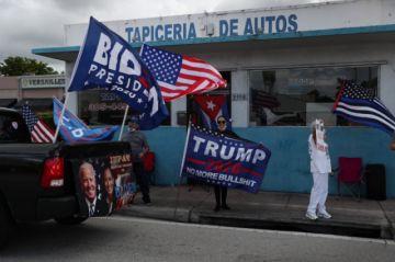 Con insultos y ataques, Trump y Biden atizan sus campañas en estados clave de EEUU