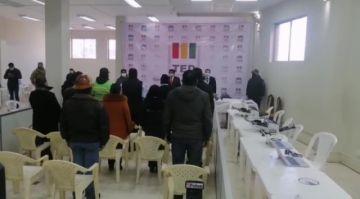 El TED Potosí insta a fortalecer democracia mediante una jornada electoral transparente