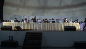 TSE inicia el cómputo de votos, sígalo aquí