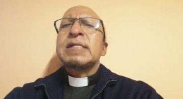 El padre Miguel Albino reflexiona sobre la carne y el espíritu
