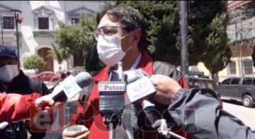 Gonzalo Barrientos afirma que se vienen años difíciles por las crisis del país