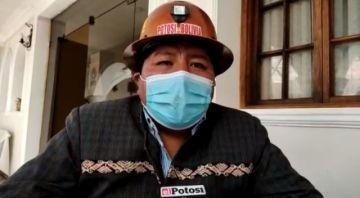 Partidarios del MAS piden el retorno de Evo Morales a Bolivia