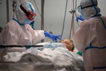 El mundo supera los 40 millones de contagios por coronavirus