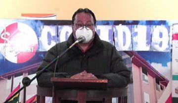 Potosí reporta 20 nuevos casos de coronavirus y 97 recuperados