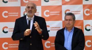 """Carlos Mesa reconoce la victoria del MAS: """"La diferencia es amplia"""""""