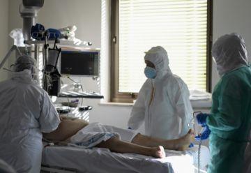 OMS propone poner en cuarentena en Europa a casos de contacto por coronavirus