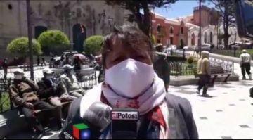 Continúan reuniones sobre el Cementerio Jardín en Potosí