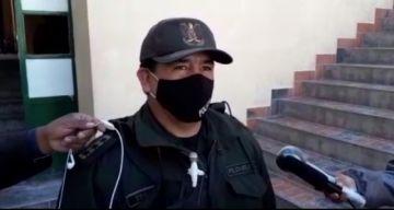 Policía informa que cumplieron con su deber en la jornada electoral