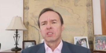Jorge Quiroga urge a CC y Creemos coordinar control del cómputo en Potosí