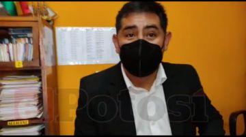 Abogado denuncia intento de asesinato en contra de su cliente