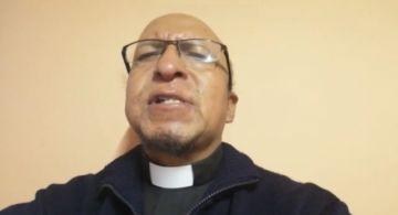 El padre Miguel Albino reflexiona sobre la vigilancia