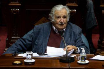 """José """"Pepe"""" Mujica se despide de la política activa"""