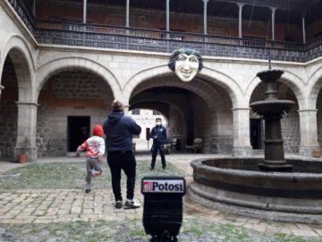 Reportan el cierre de operadores de turismo en Potosí