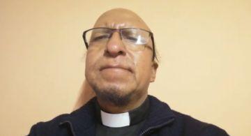 El padre Miguel Albino reflexiona sobre el cuidado común