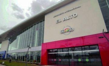 Ministro Arias acusa de intransigencia paro en tres aeropuertos