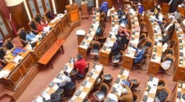 El MAS proyecta creación de la Gaceta Legislativa para evitar trabas en el Ejecutivo