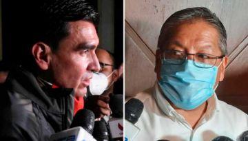 Cochabamba: Leyes deberá cumplir la suspensión del cargo de alcalde