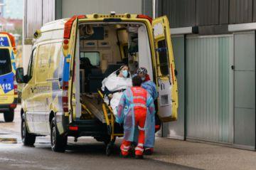Europa refuerza el control ante una segunda ola de coronavirus que no cede