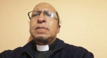 El padre Miguel Albino reflexiona sobre la vocación