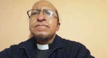 El padre Miguel Albino habla de la unidad