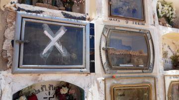 El Potosí sigue visitando a potosinos ilustres en el cementerio