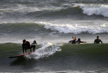 Perú deja sin playas a los bañistas los viernes y fines de semana