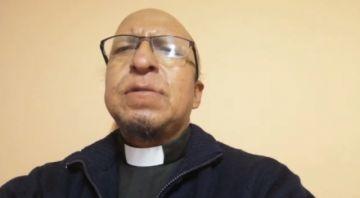 El padre Miguel Albino reflexiona sobre cómo amar como Dios