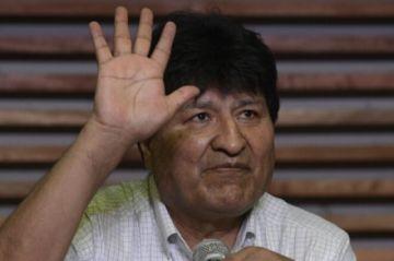 ¿Quién define la fecha del retorno de Evo Morales a Bolivia?