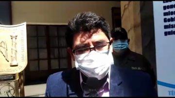 Tras su victoria electoral en Potosí, el MAS se prepara para las subnacionales