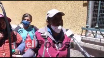 Vecinos chocan entre sí por convocatoria a elecciones en Fedjuve