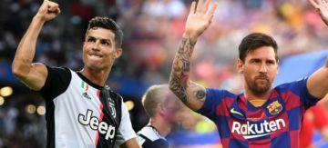 Cristiano Ronaldo vuelve a dar positivo y no estará contra el Barcelona