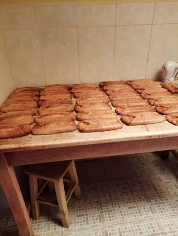 Sedes inspecciona panaderías de la ciudad de Potosí
