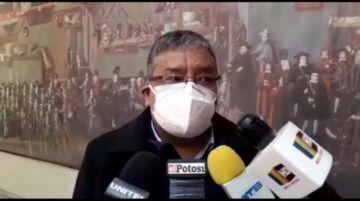 Sedes advierte que la ciudadanía en potosí ya no se está cuidando