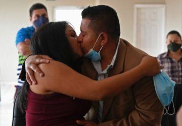 Honduras reanuda las bodas, suspendidas por la pandemia