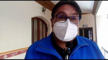 Epidemiología afirma que no hay reinfecciones de covid en Potosí