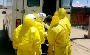 Intensificarán controles a viajeros de países con rebrote de coronavirus