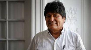 """Evo Morales: """"Voy a volver el 11 de noviembre"""""""