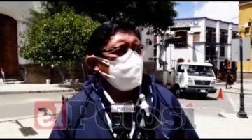 Transporte en Potosí anticipa que no acatará ningún paro