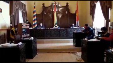El Concejo Municipal no puede librarse de la inasistencia de algunos de sus integrantes